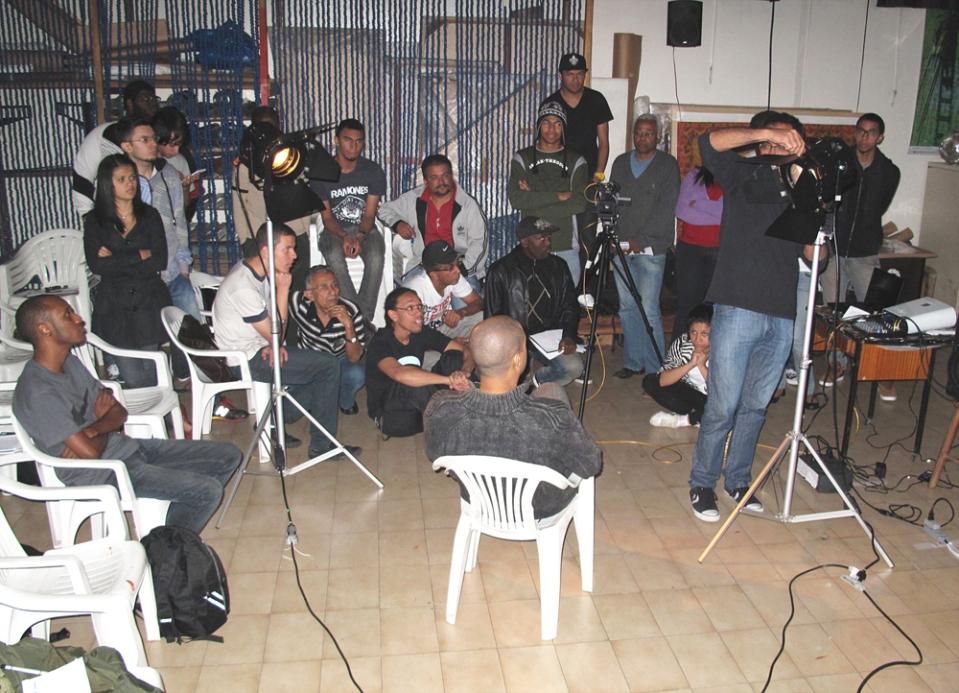 JAMAC Cinema Digital - Workshop