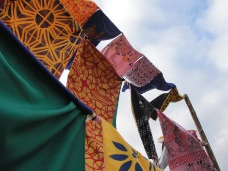 JAMAC - Jardim Miriam Arte Clube - Trabalhos feito por ex-alunos