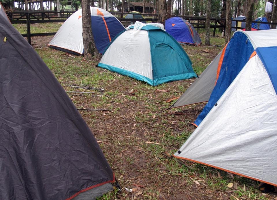 1º Acampamento Nacional do Levante Popular da Juventude