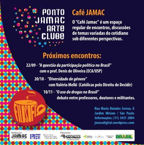 Café JAMAC