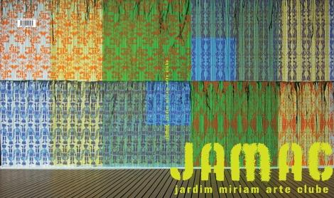 Livro JAMAC - Jardim Miriam Arte Clube | jamac.org.br