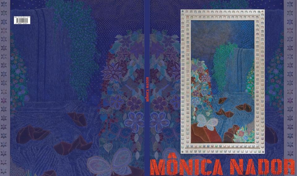 Livro Mônica Nador | jamac.org.br