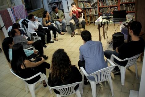 JAMAC - Jardim Miriam Arte Clube